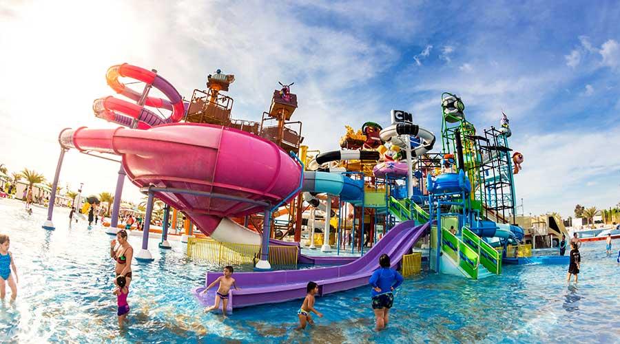 Vé tham quan Thái Lan - Đặt vé tham quan vui chơi, giải trí tại Thái Lan