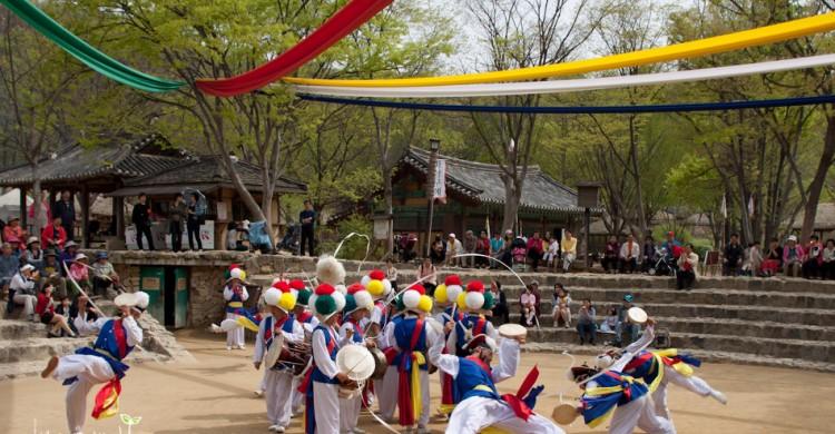 Vé tham quan Seoul - Điểm đến lý tưởng tại Seoul Hàn Quốc