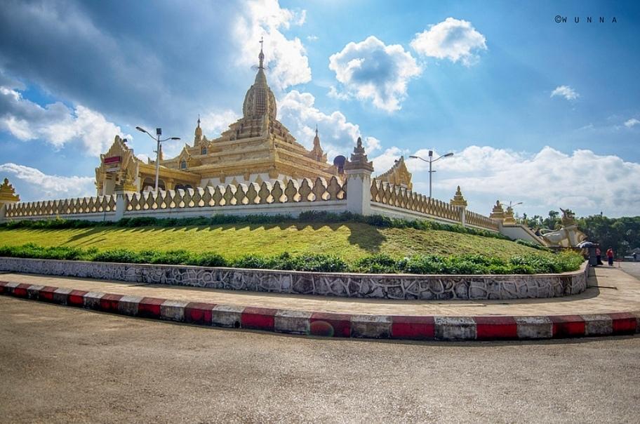 Vé tham quan Myanmar - Ghé thăm xứ sở chùa vàng Myanmar