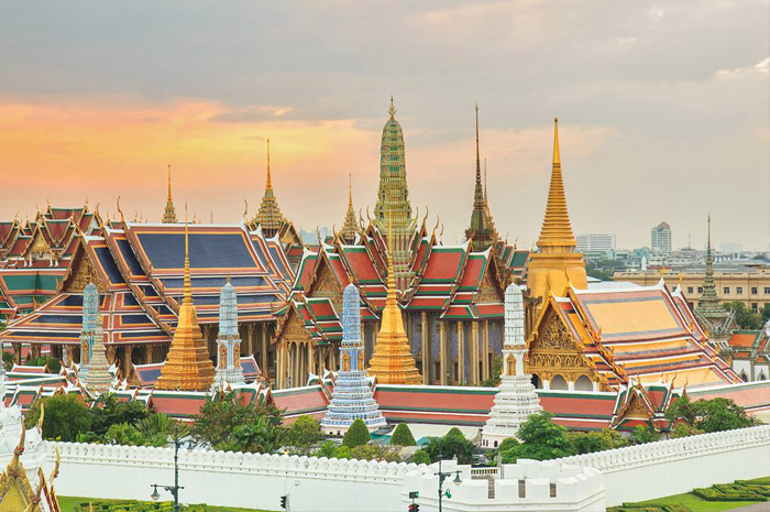 Vé Tham Quan Thái Lan - Đặt Mua Vé Tham Quan Thái Lan Online Đơn Giản