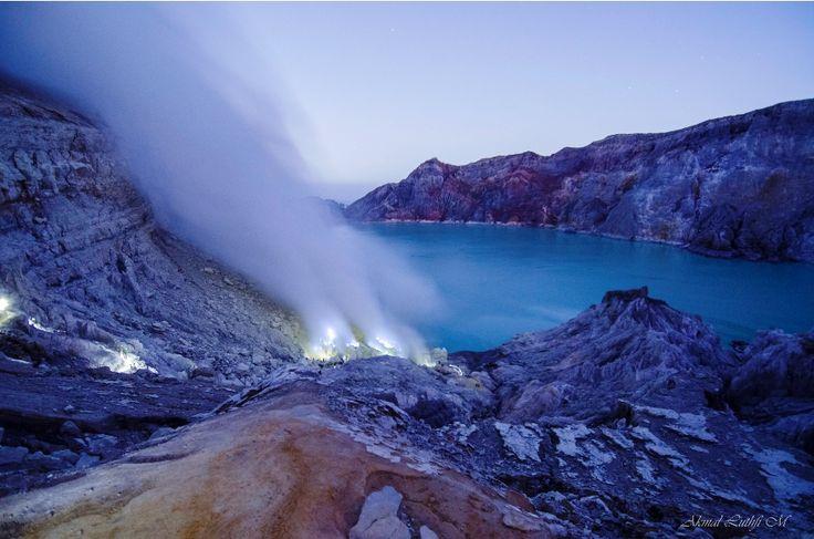 Vé tham quan Indonesia - Ghé thăm quần đảo thiên đường
