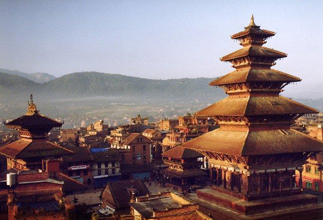 Vé tham quan Nepal - Trải nghiệm khám phá vùng đất đầy thú vị