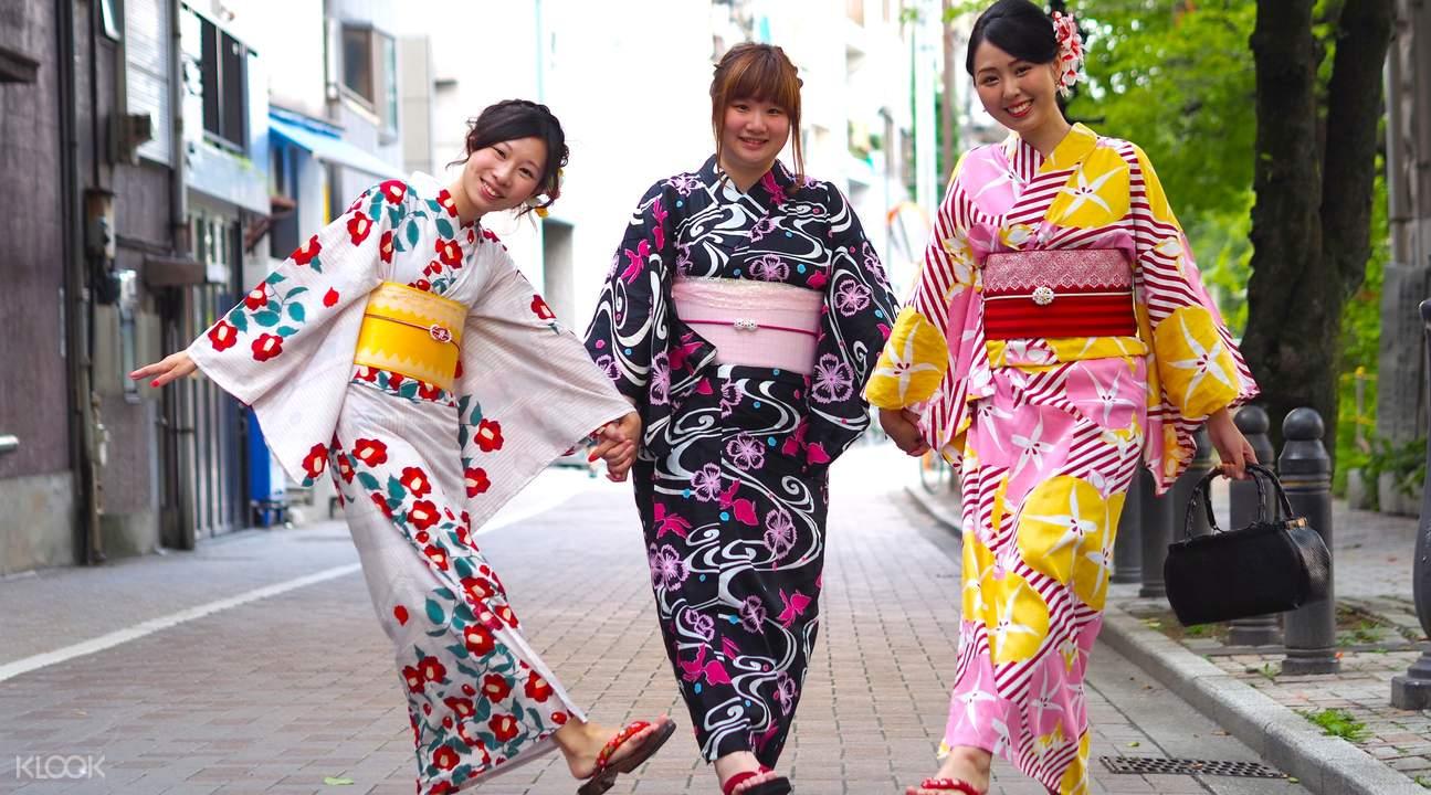 Vé tham quan Tokyo - Tham quan thành phố tráng lệ của Nhật Bản